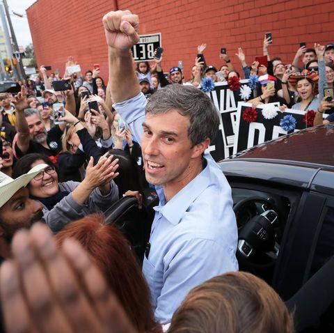 Polls Tighten In Texas Senate Race Between Beto O'Rourke And Ted Cruz
