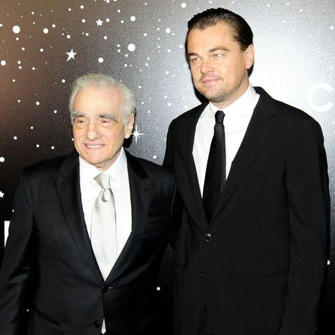 Scorsese DiCaprio De Niro Killers of the Flower Moon