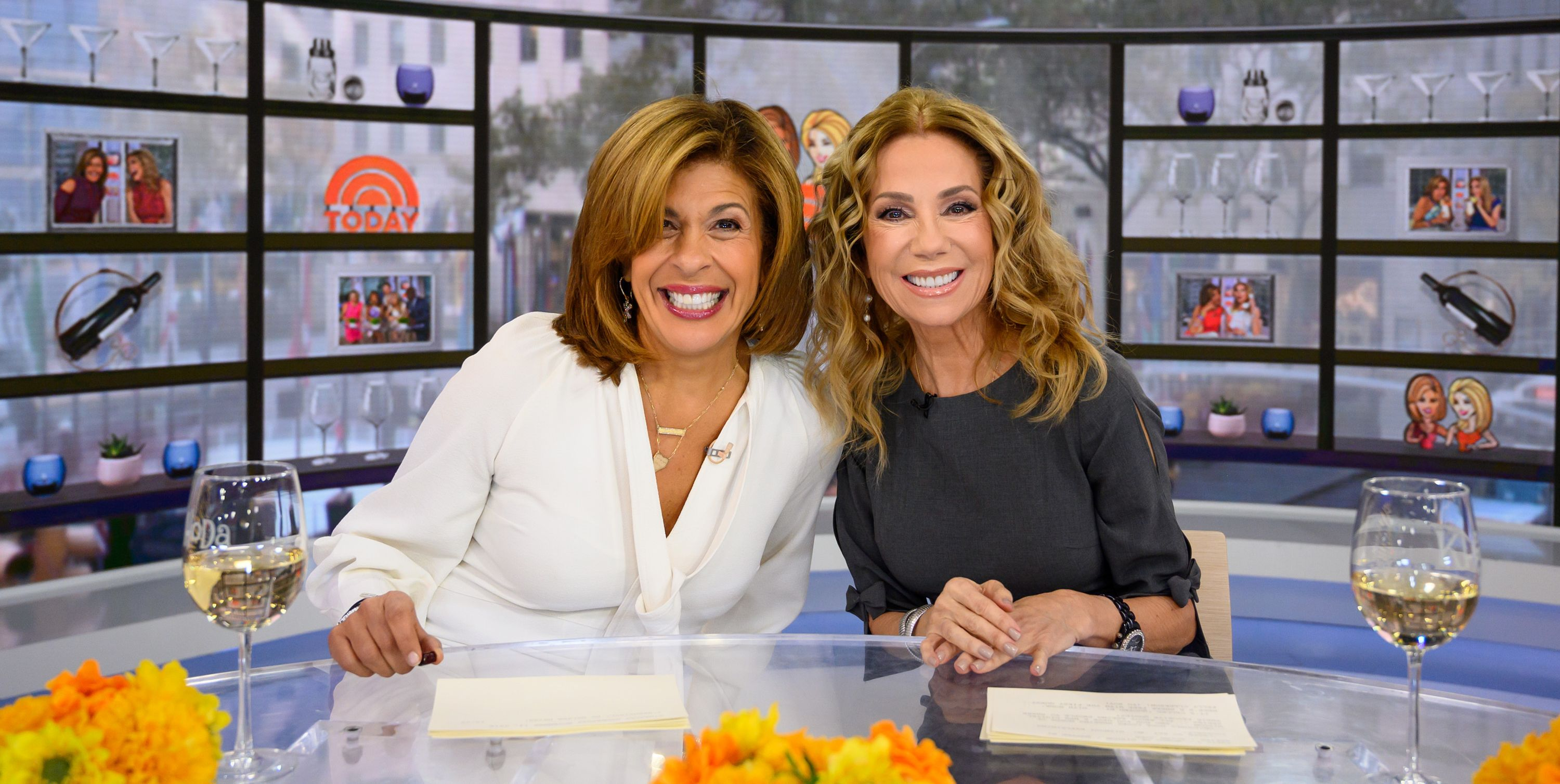 Kathie Lee Gifford Announced That She's Leaving the Today Show