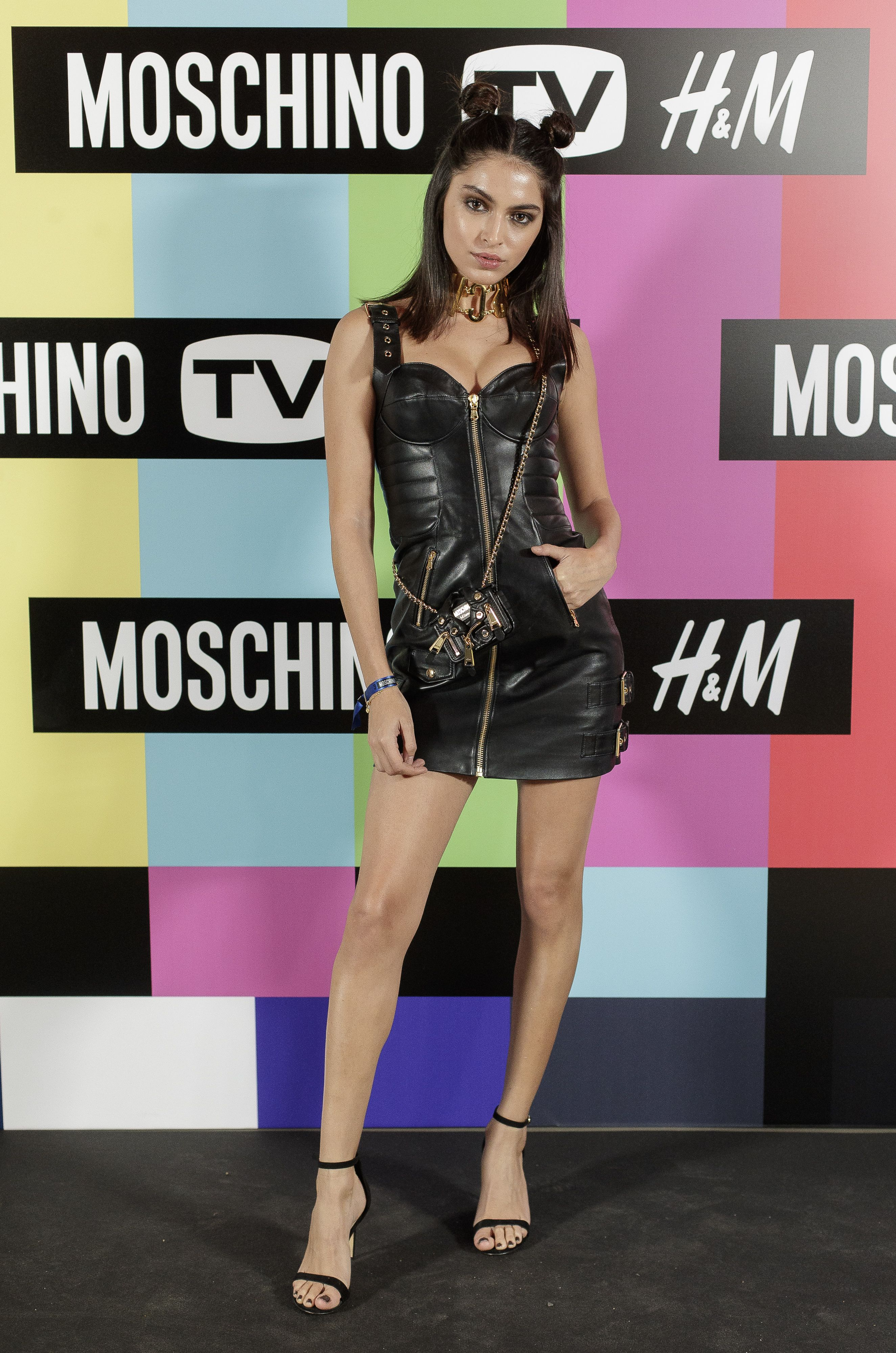 H&M Moschino (TV)