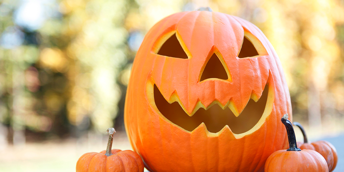How to Carve a Pumpkin for Halloween - Pumpkin Carving Tips and Instructions