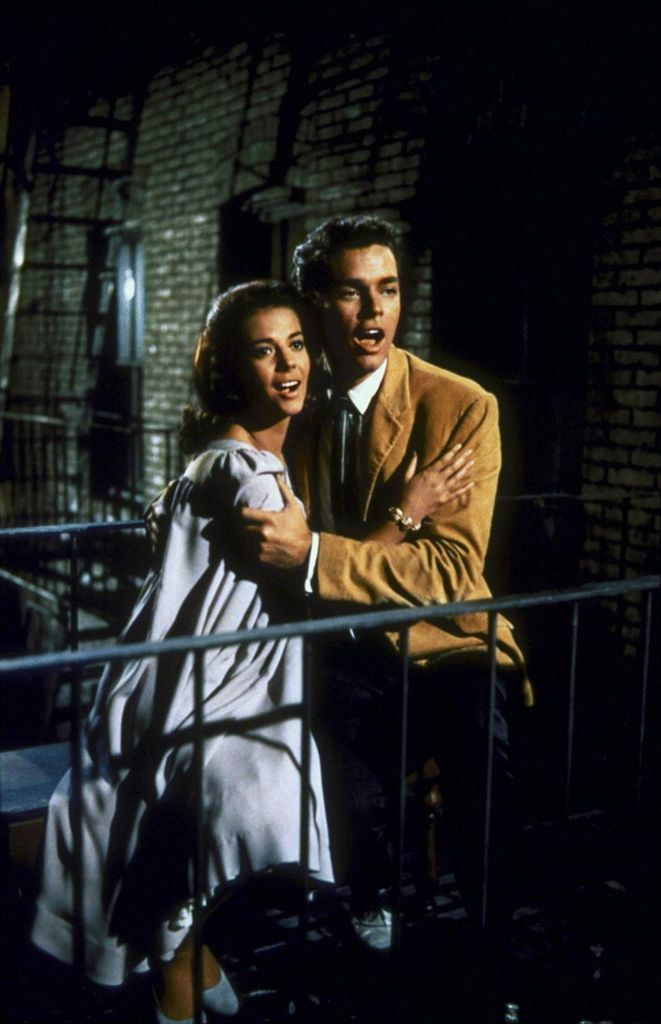 Everything We Know About Steven Spielberg's West Side Story Remake