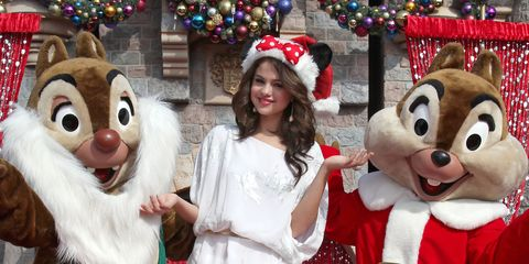 there was a secret christmas episode of wizards of waverly place that disney channel nixed - Disney Channel Christmas