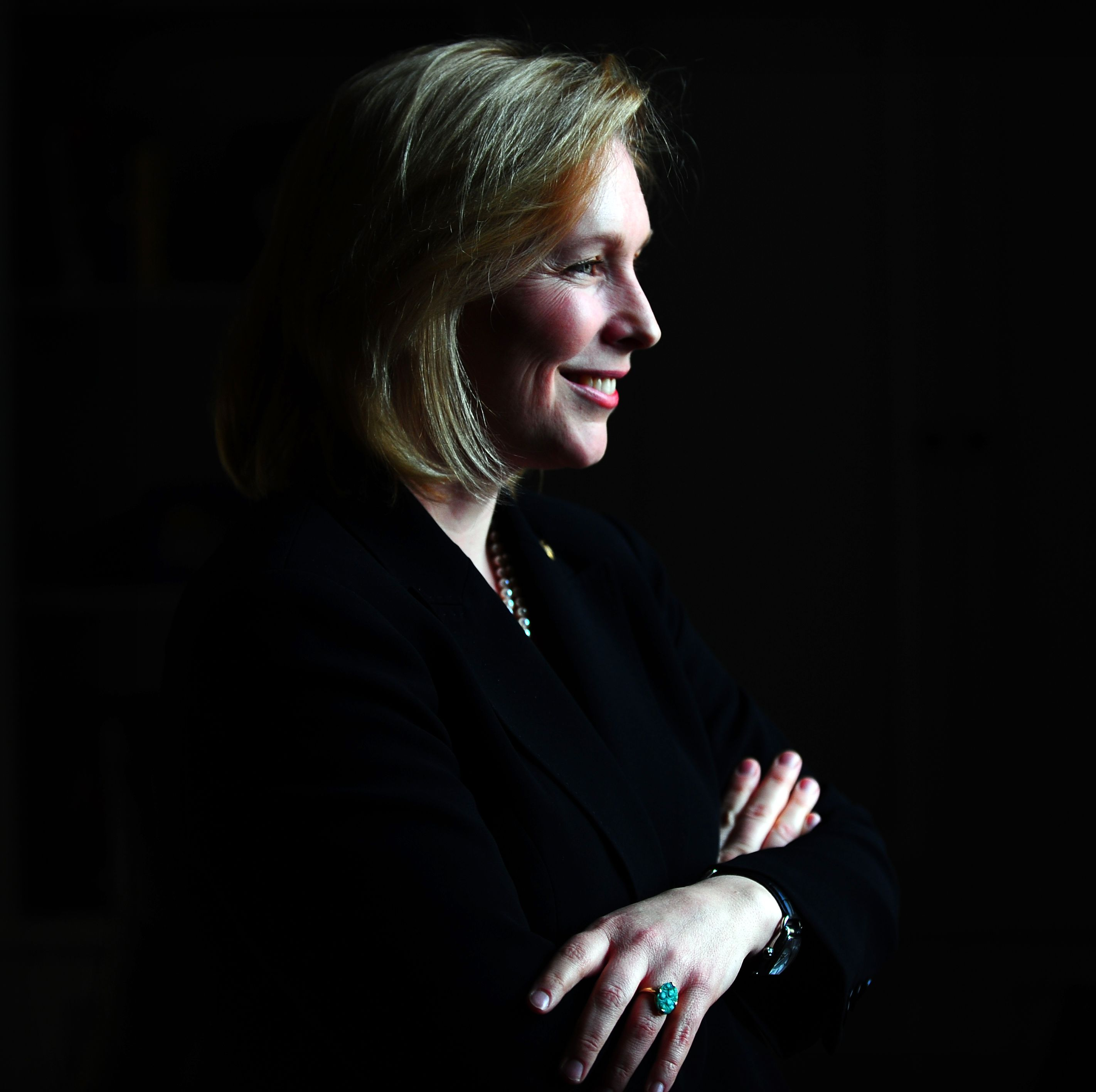 This Is What Kirsten Gillibrand's Platform Is Expected to Look Like