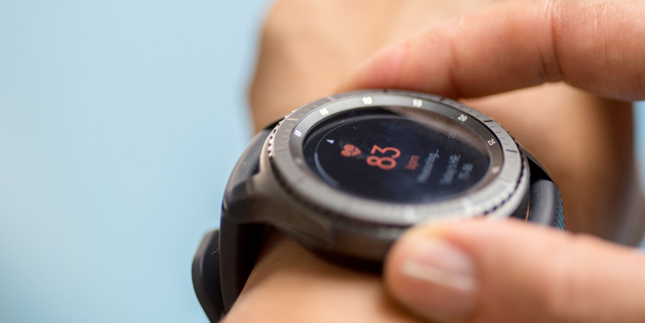 how to use your gps running watch on race day