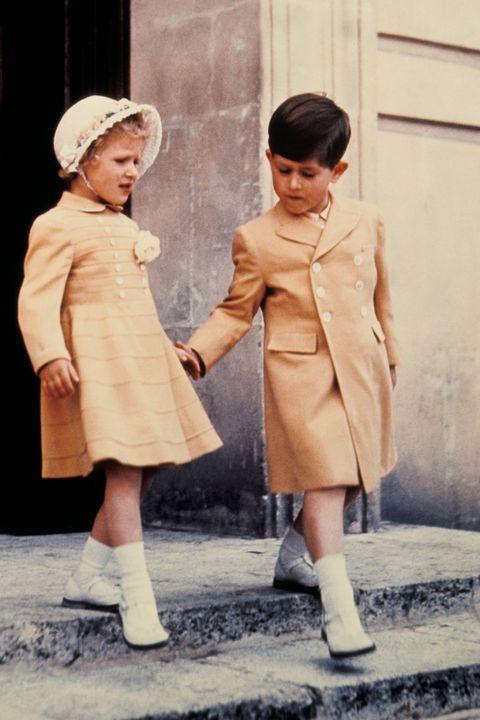 Princess Anne fashion - princess royal
