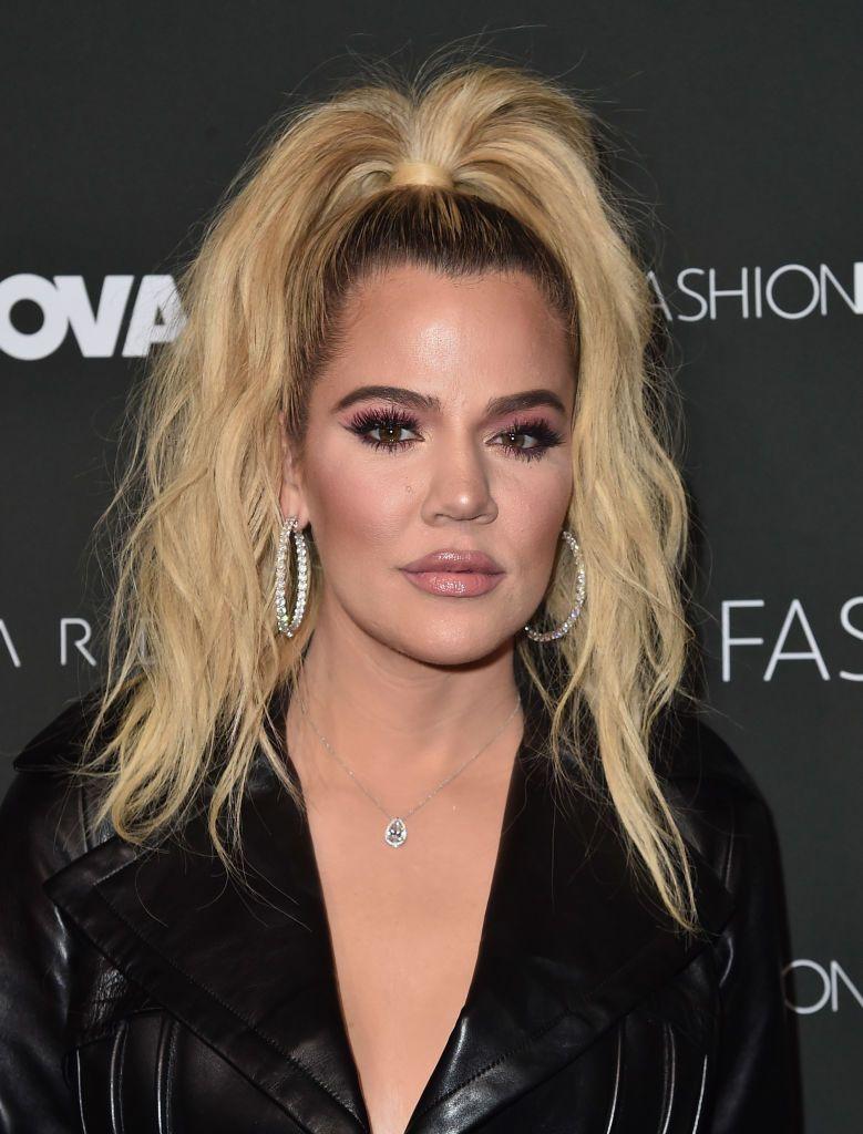 Have We Been Pronouncing Khloé Kardashian's Name Wrong?