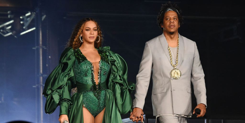 Beyonce and Jay z invite you to become vegan