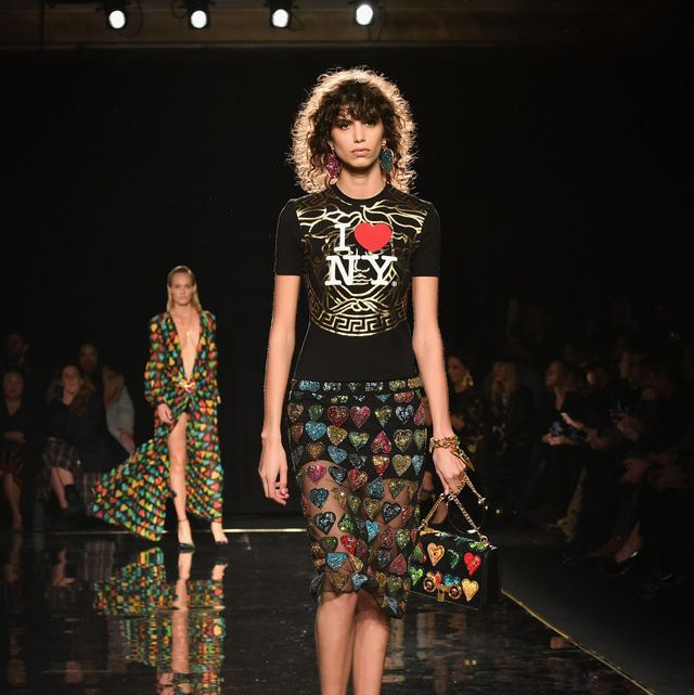 Fashion model, Runway, Fashion, Fashion show, Clothing, Fashion design, Event, Public event, Haute couture, Dress,