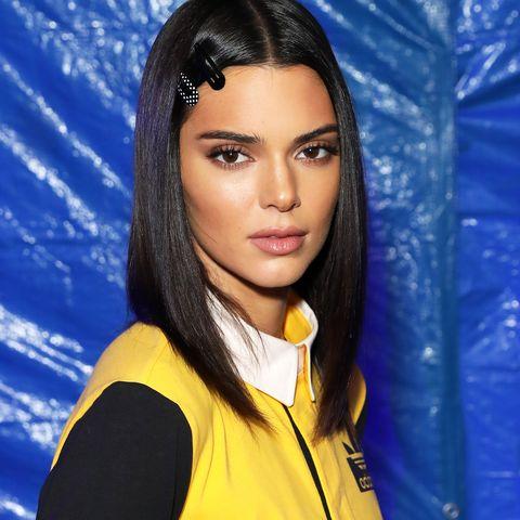 Yellow, Electric blue, Model, Photo shoot, Photography, Black hair,