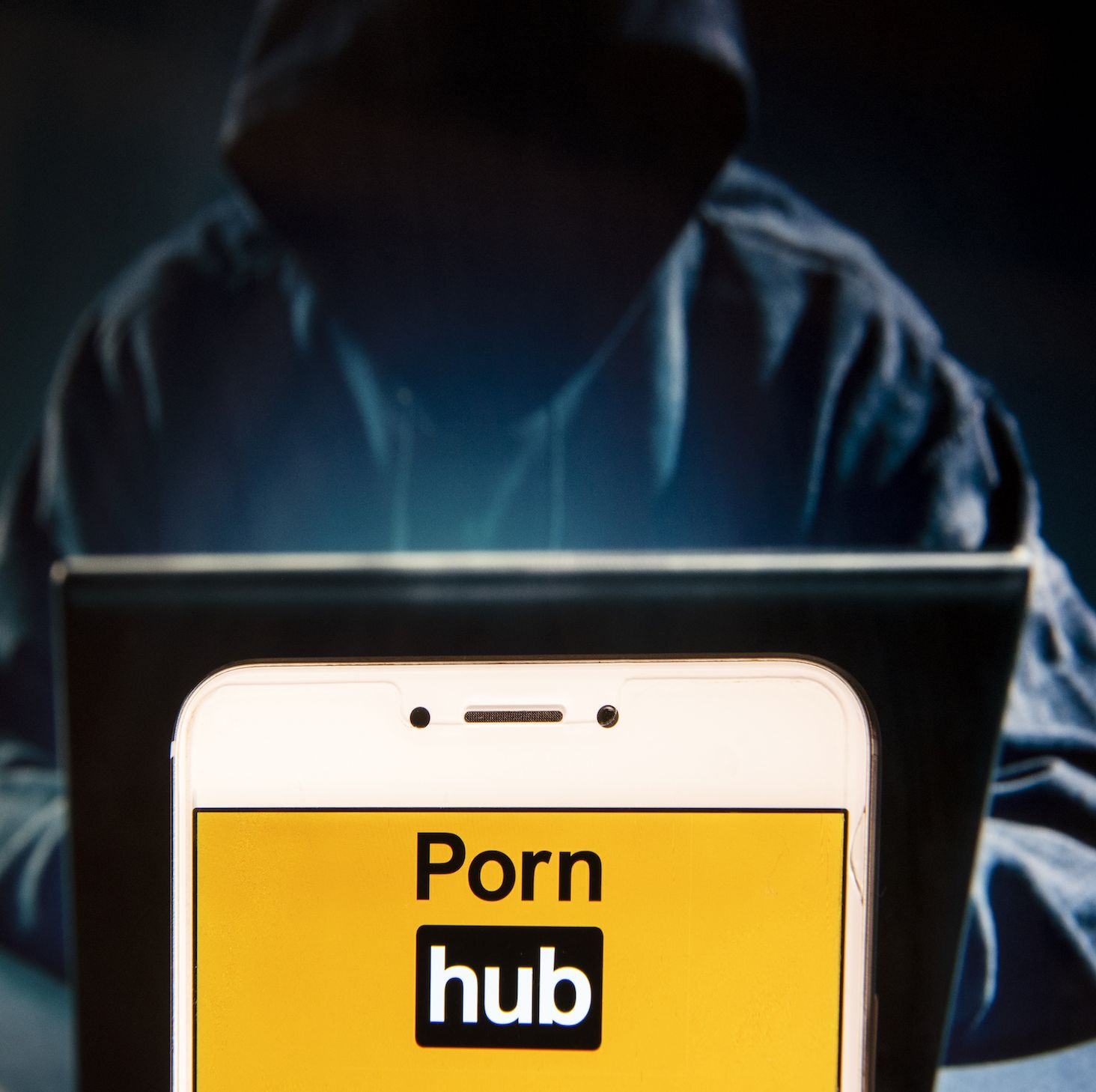 Pornhub's 2019 Insights Show That When the Going Gets Tough, People Watch Porn