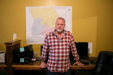 North Carolina Voter Fraud