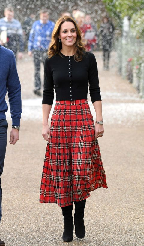 7aeccf58242 26 times Kate Middleton taught us about casual dressing
