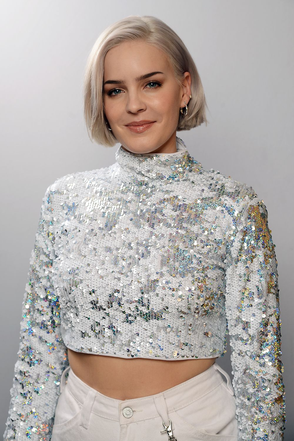 British Pop Star Anne-Marie on Her Career and Success