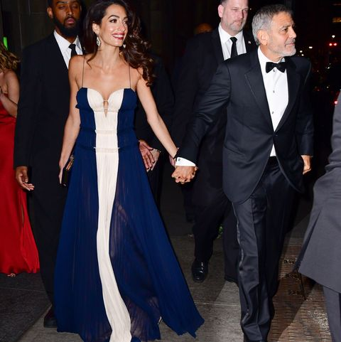 amal clooney accepts un global citizens award in new york