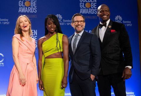 Full List of 2019 Golden Globe Nominations - Every Nominee