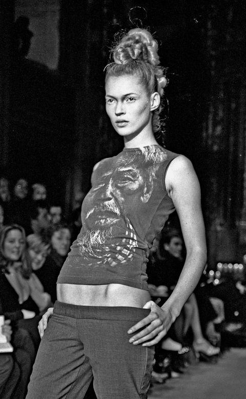 Estas son las siluetas que cambiaron la historia de la moda