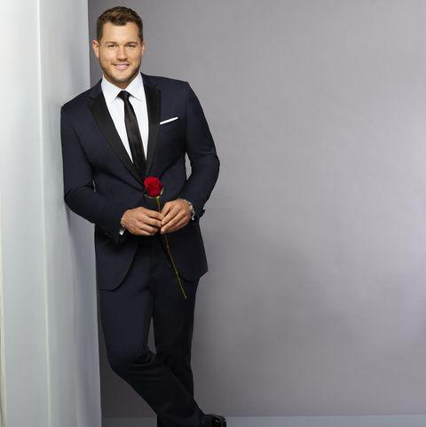 "Colton UnderwoodABC's ""The Bachelor"" - Season 23"