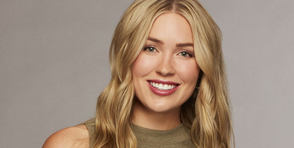 Who Is Cassie Randolph The Bachelor Contestant Who Stole