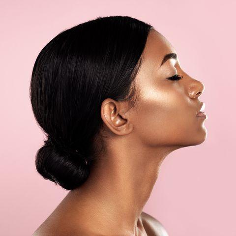 radiant skin hack - facial oils
