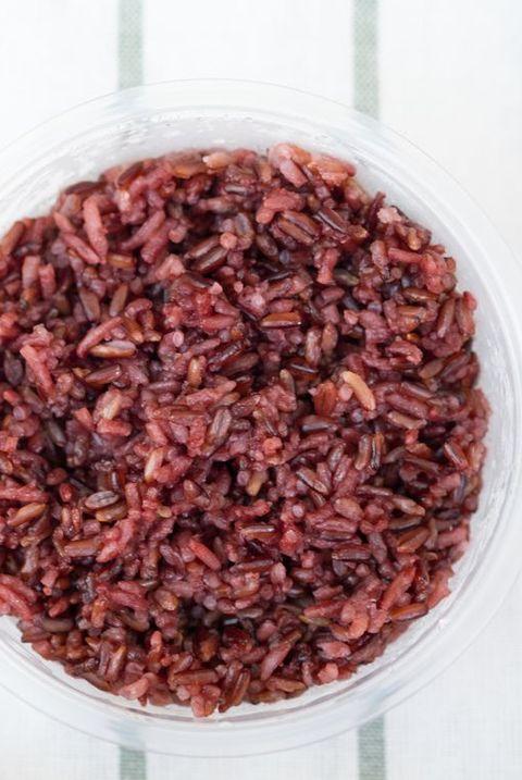 healthiest rices