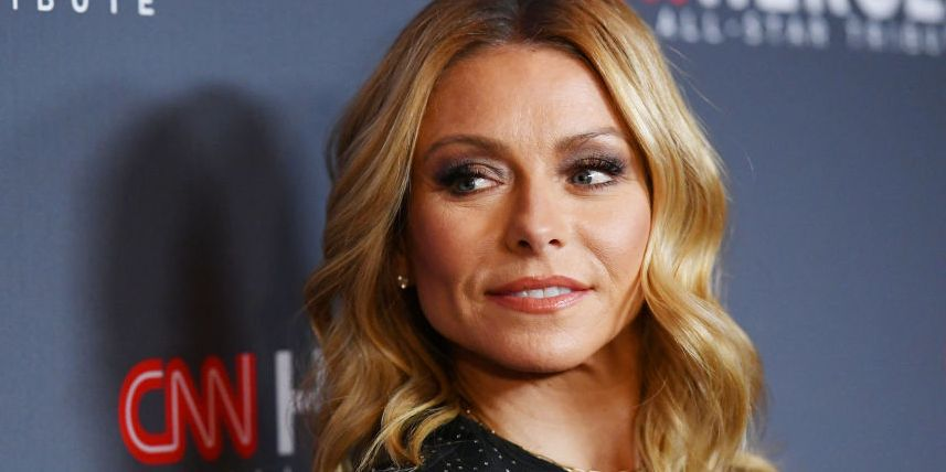 Kelly Ripa Gets Brutally Honest About How Much She Despises Being on Camera