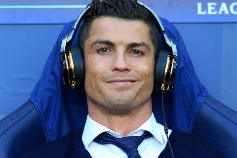 Football - UEFA Champions League - Semi-Final (1st Leg) - Manchester City v Real Madrid