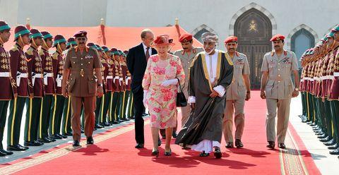 Event, Uniform, Ceremony, Red carpet, Military uniform, Military officer, Carpet, Army, Military rank,