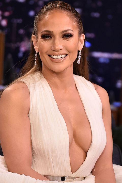 Jennifer Lopez Strong Women Quote