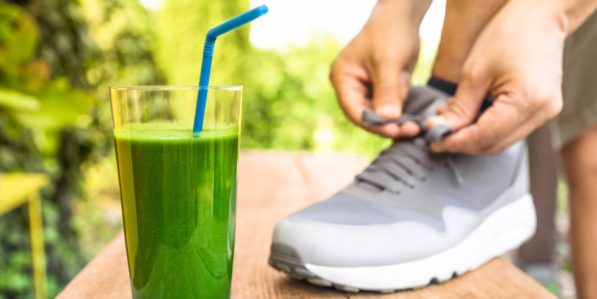 Your Diet Could Benefit From a Greens Supplement