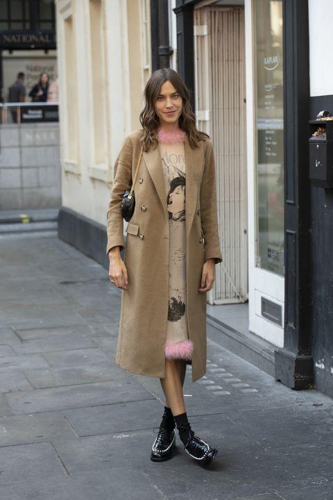 LondonStreet Style