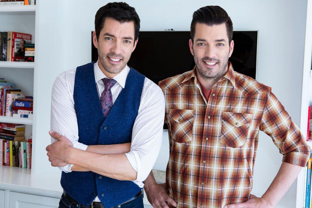 The Property Brothers Say These Two Cities Are the Best For Real Estate Investment