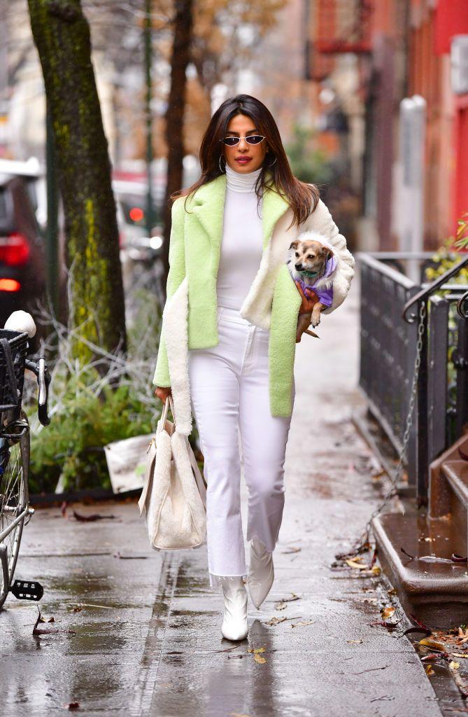 Priyanka Chopra Jonas best dressed style file