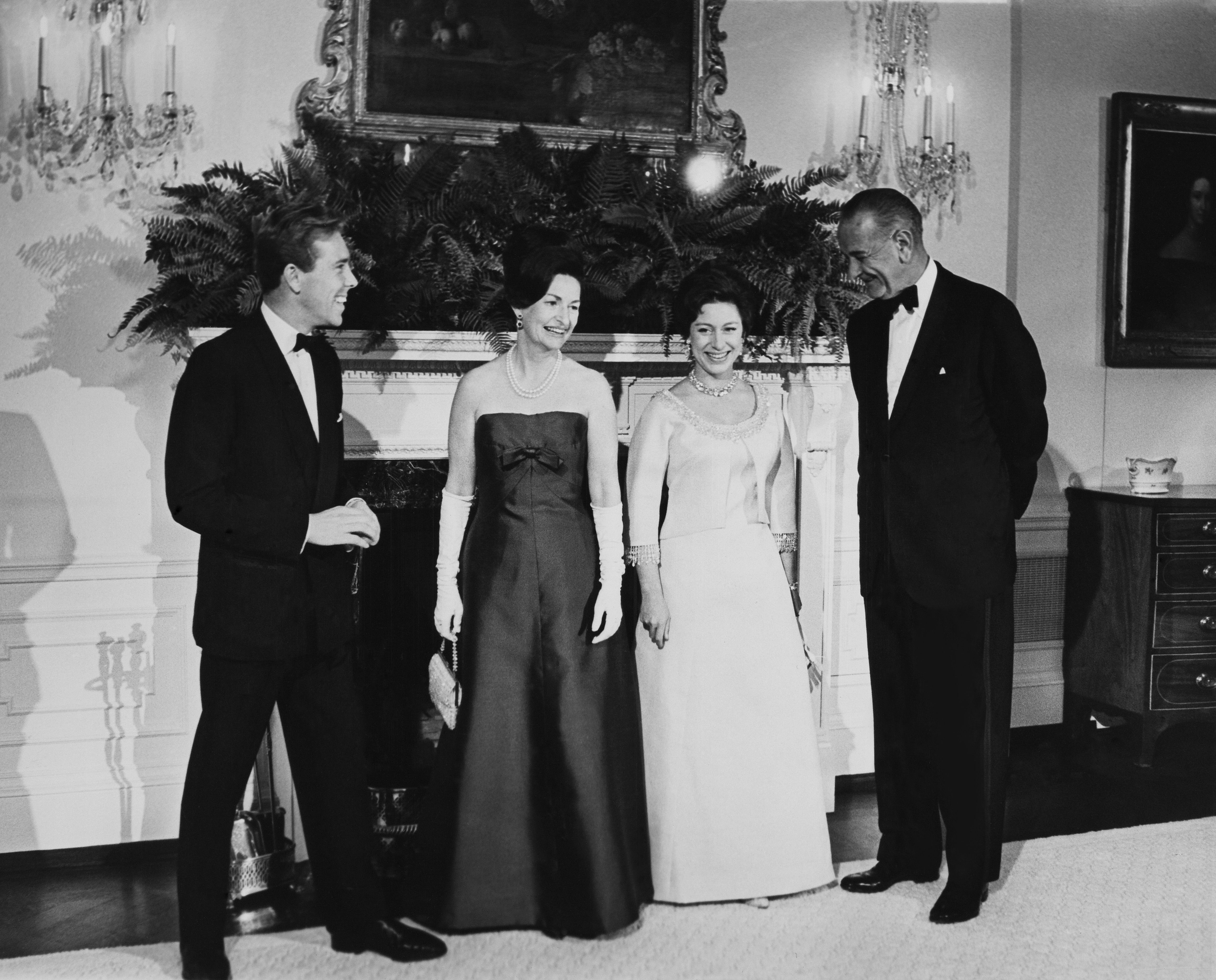 Did Princess Margaret Really Go to America, As 'The Crown' Portrays?
