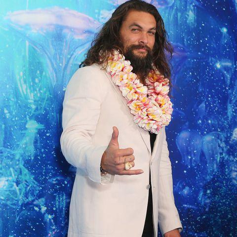 Aquaman Sydney Fan Event - Arrivals