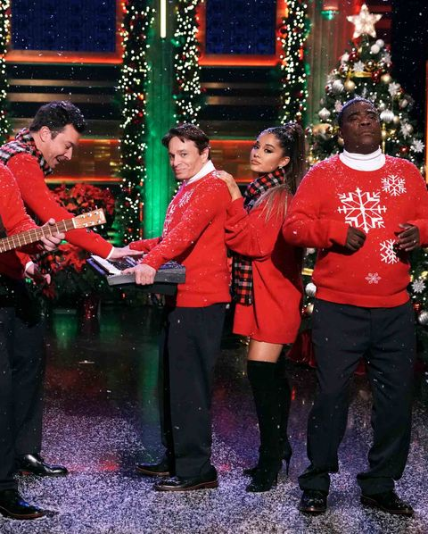 Christmas, Event, Fun, Holiday, Tree, Christmas eve, Tradition, Performance, Musician, Musical ensemble,