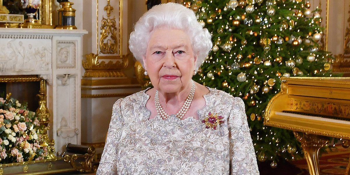 The Queen Spends Almost $40,000 on Christmas Presents Every Year