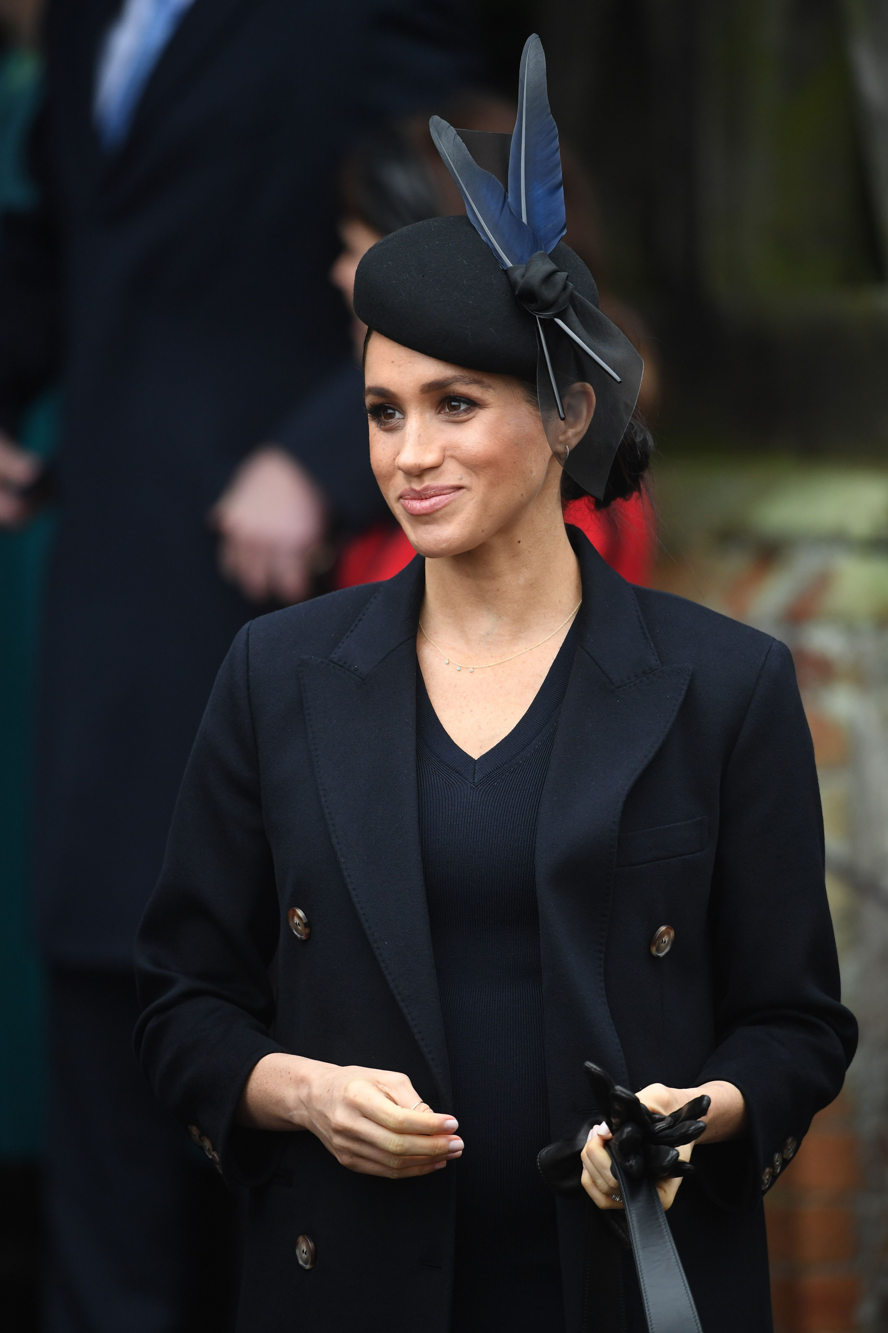 Why Meghan Markle Won't Go Grouse-Hunting at Balmoral This Year