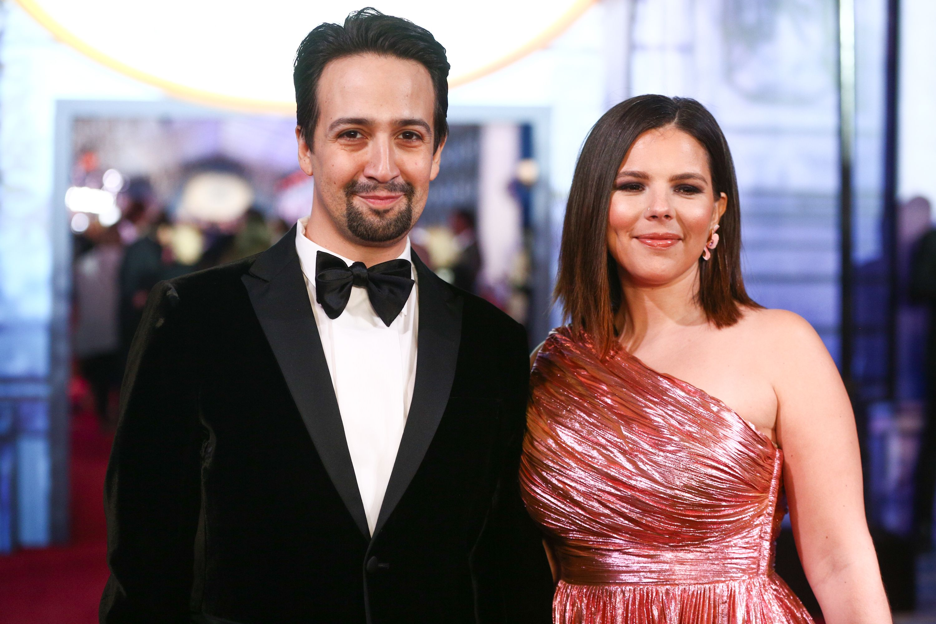 Facts About Lin Manuel Miranda S Wife Vanessa Nadal