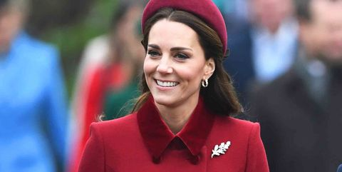 75a057c1905 All Kate Middleton Christmas Day Church Outfits Through the Years