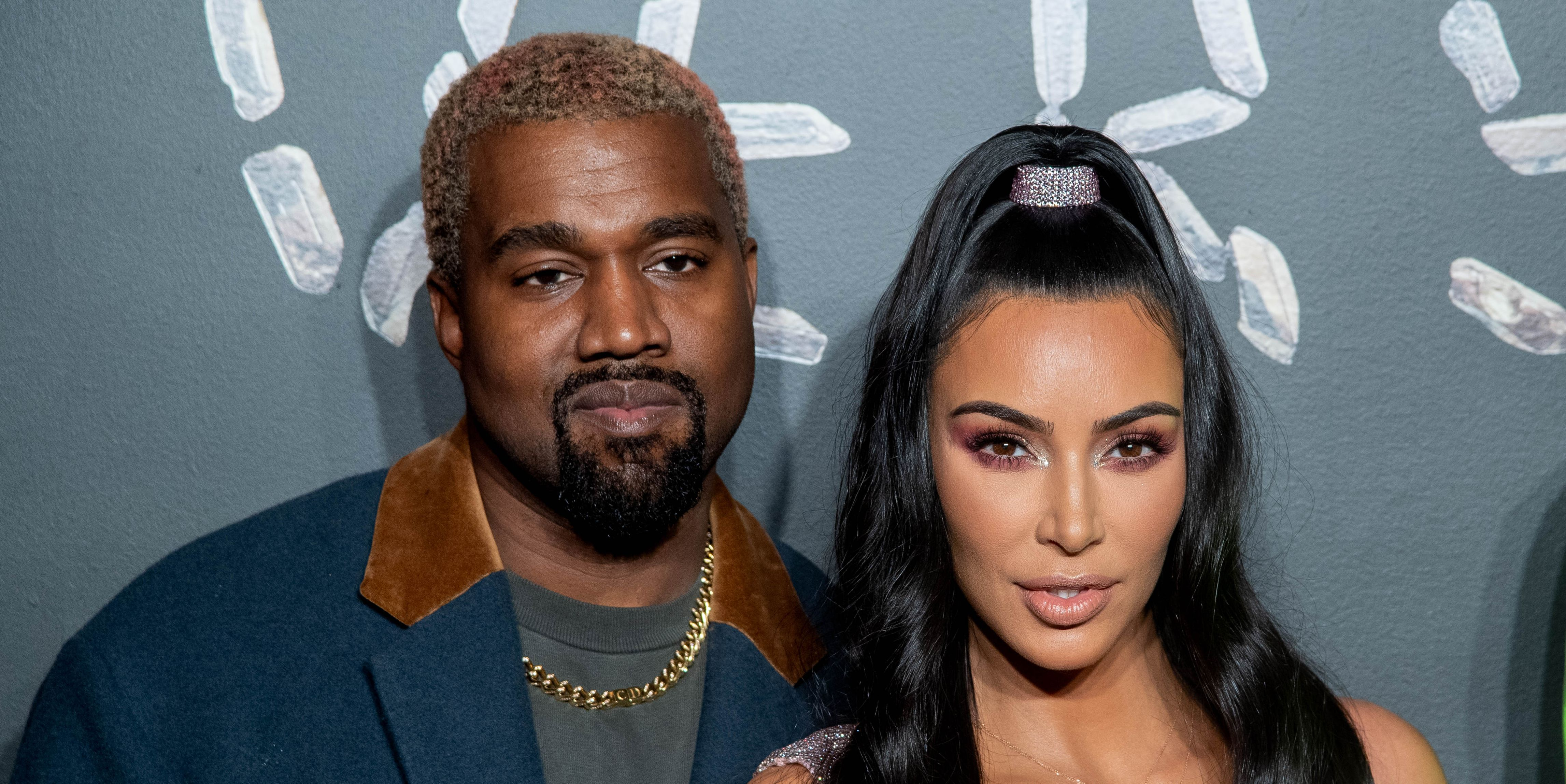 Kim Kardashian Just Confirmed She's Having A Baby Boy Via Surrogate