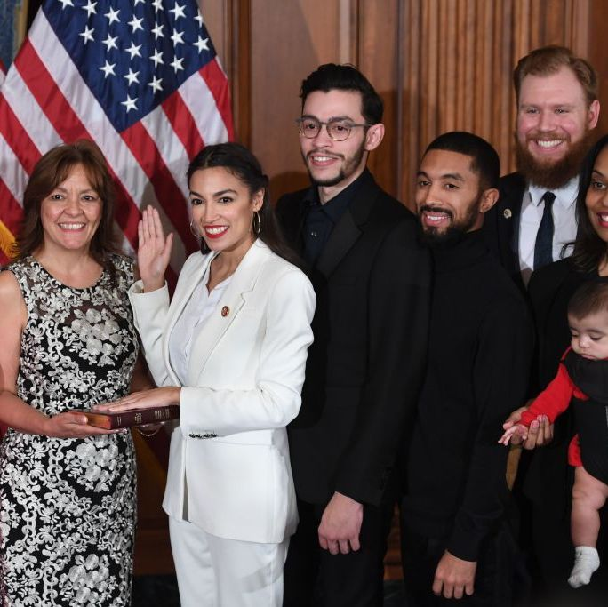 Who Is Alexandria Ocasio-Cortez's Boyfriend Riley Roberts?