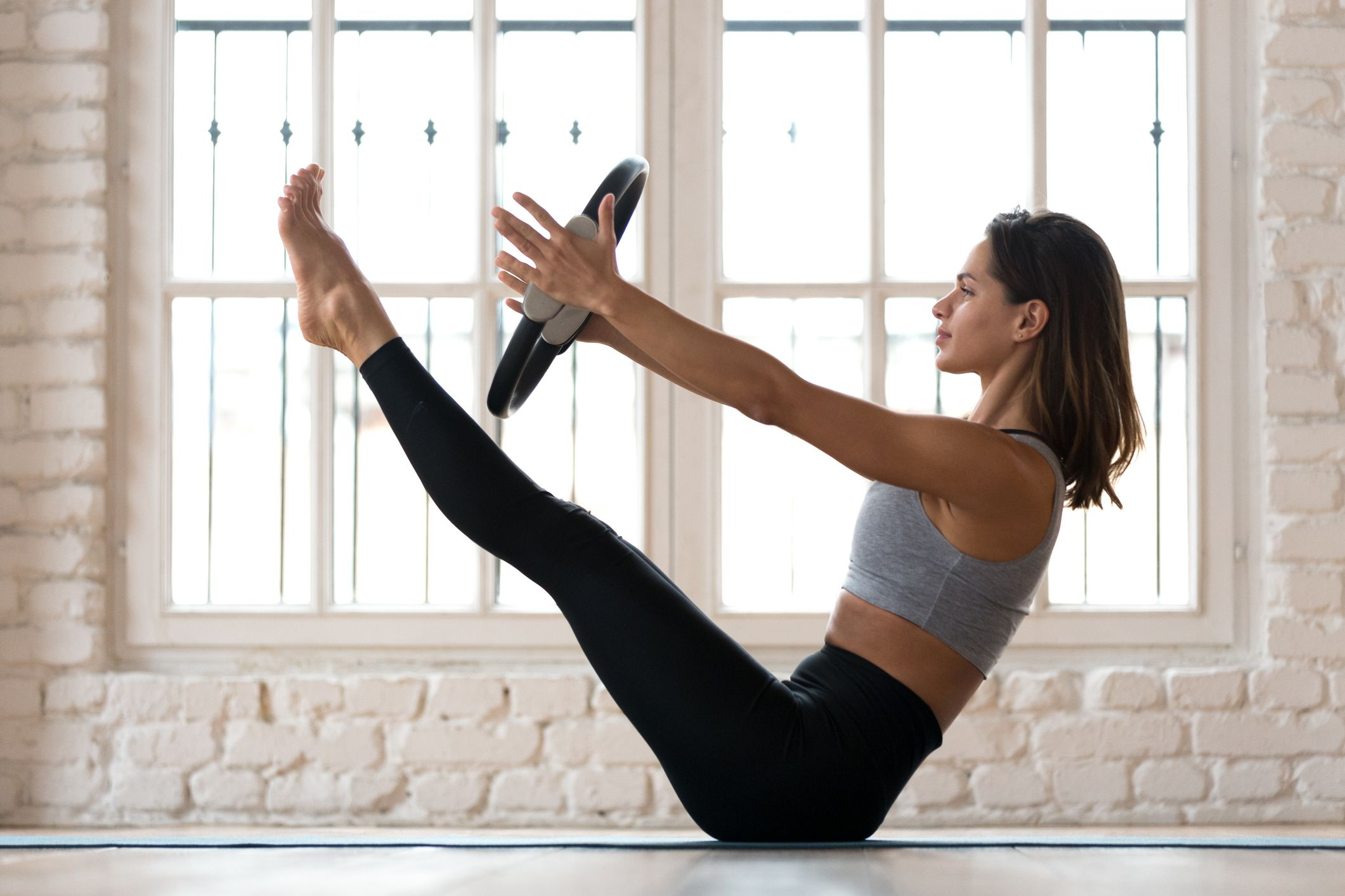 The 11 best ab workouts of all time: sculpt and strengthen your way to a toned midsection