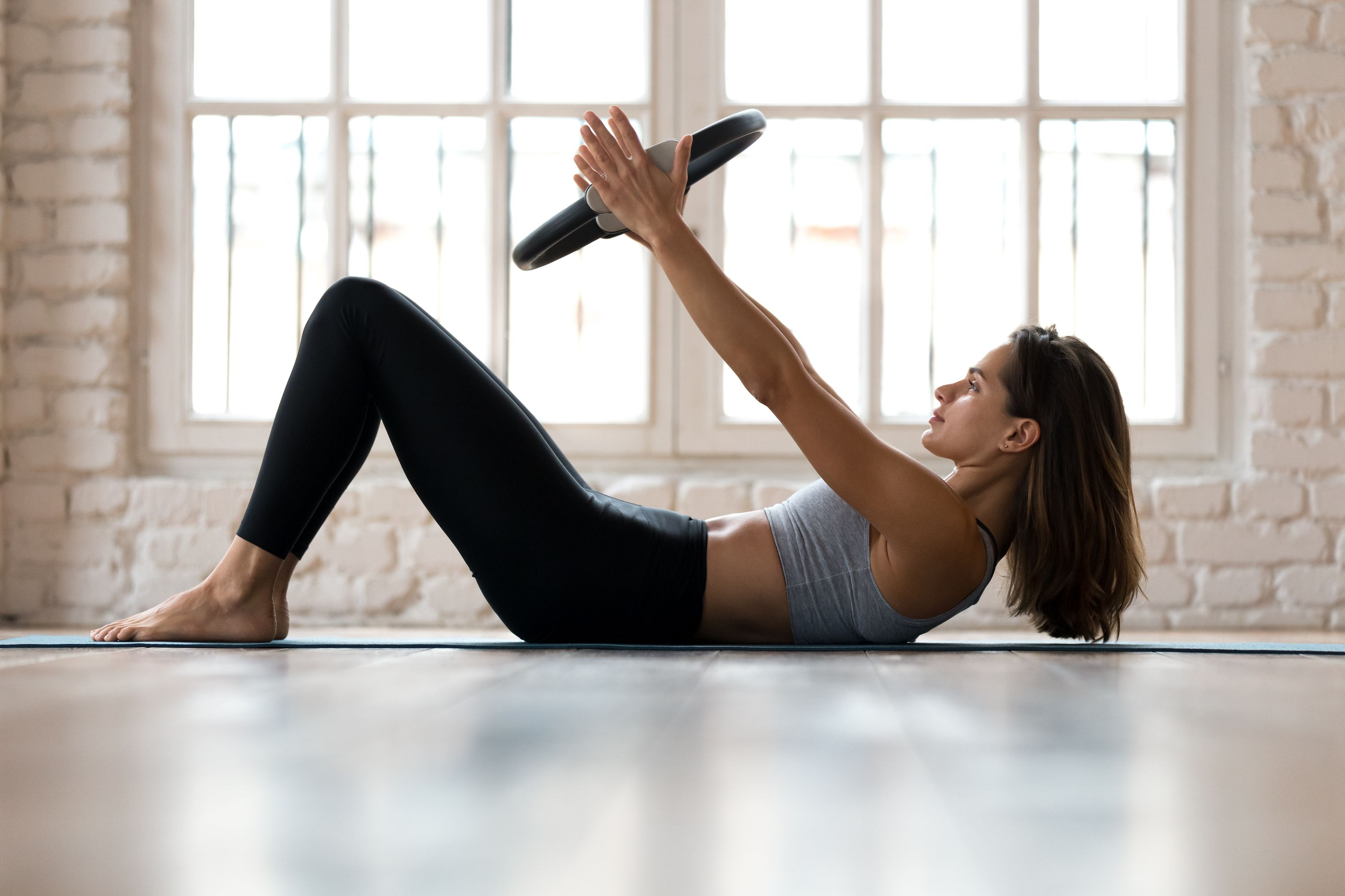 What You Need To Know About Doing Pilates For Weight Loss