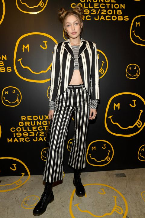 Marc Jacobs, Sofia Coppola & Katie Grand Celebrate The Marc Jacobs Redux Grunge Collection And The Opening Of Marc Jacobs Madison