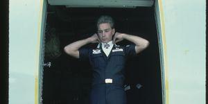 クルー 制服 C-130 Hercules