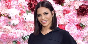 Jenna Dewan x Danskin Capsule Launch Event at SIX:02