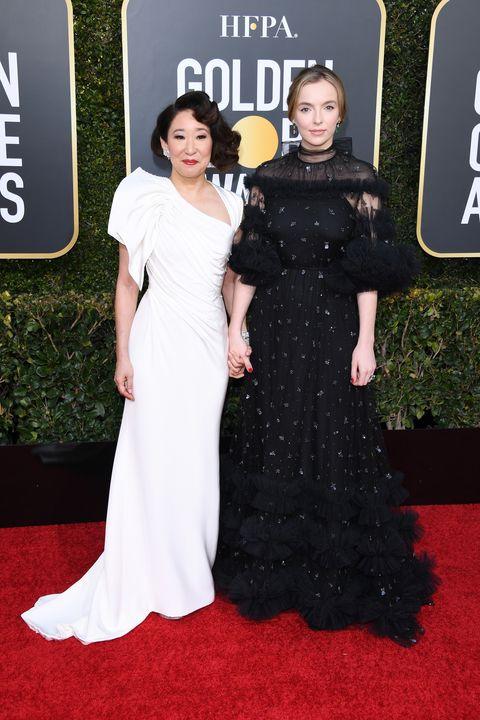 92719bbc84d Golden Globes 2019  The Best Red Carpet Looks