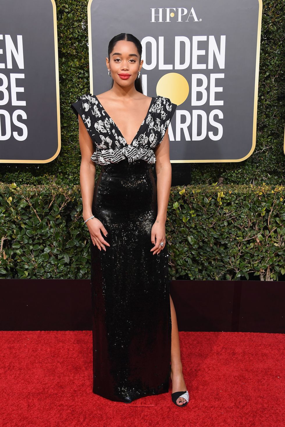 11 best dressed celebrities at golden globe awards 2019