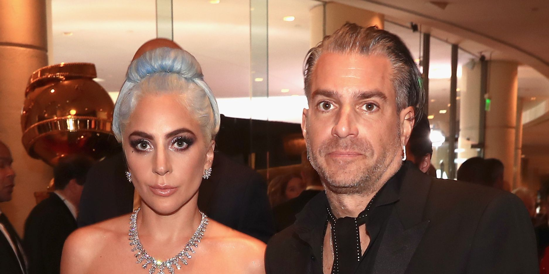 Why fans think Lady Gaga and fiancé Christian Carino have split